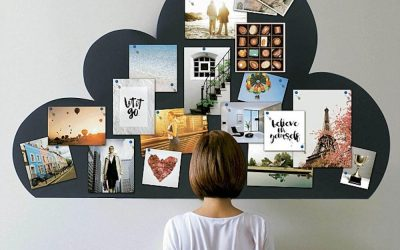 Achieving your New Year Resolutions with a Vision Board