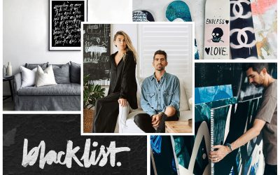 CLIENT SPOTLIGHT: Nathan & Jaynie Johnson – Blacklist Studio, Cronulla