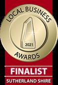 local business award 2021