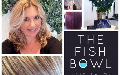 CLIENT SPOTLIGHT: Belinda Miles – The Fishbowl Hair Salon, Caringbah